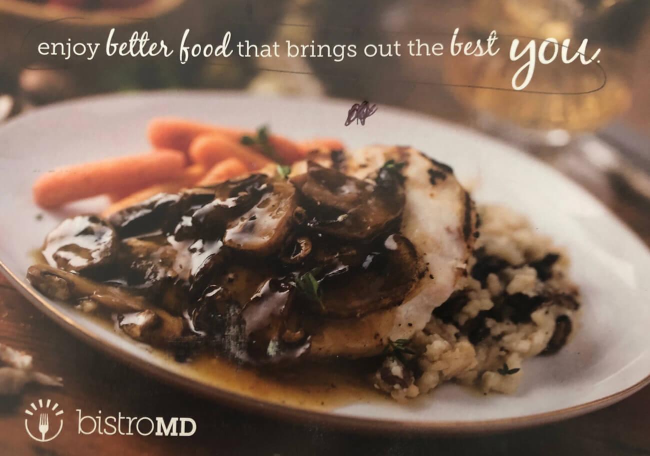 BistroMD ad