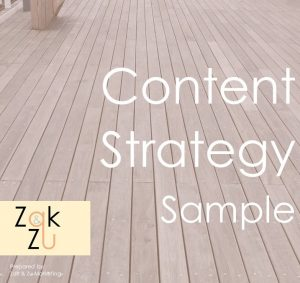 Content Strategy for Nonprofit