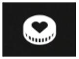 Facebook Live donate icon