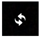 Facebook Live swap camera icon