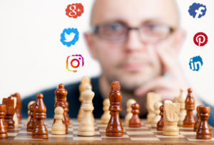What Is Your Social Media Marketing Strategy - San Francisco Bay Area Social Media Marketing Agency Zak & Zu Marketing