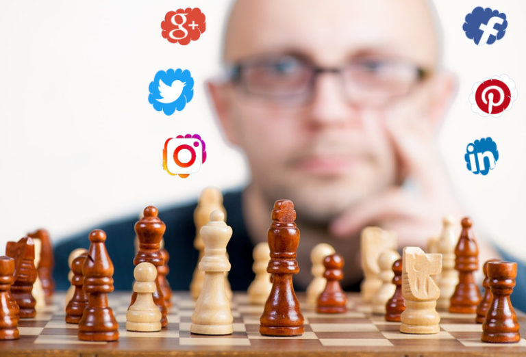 What is Your Social Media Marketing Strategy?
