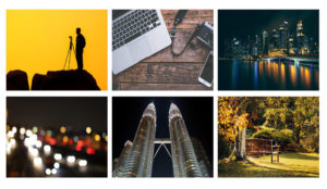Where to Get Free Stock Photos and Images for Commercial Use