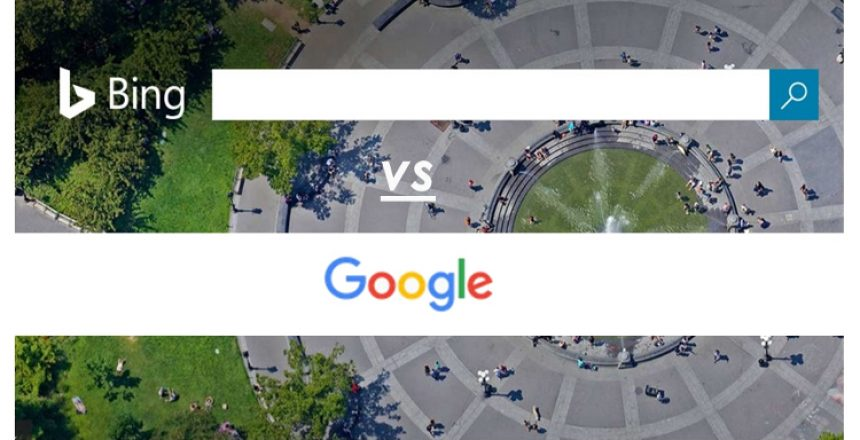Bing vs Google - San Francisco Bay Area SEO & SEM Zak & Zu Marketing