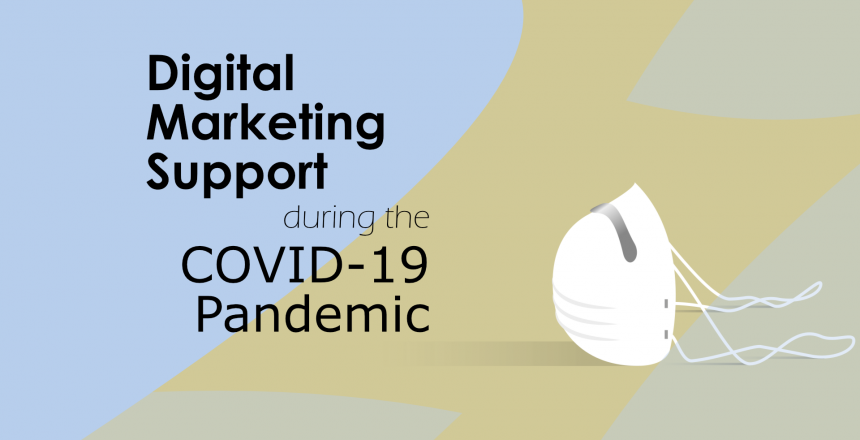 How We're Supporting Small Businesses During the COVID-19 Pandemic - Zak & Zu Marketing